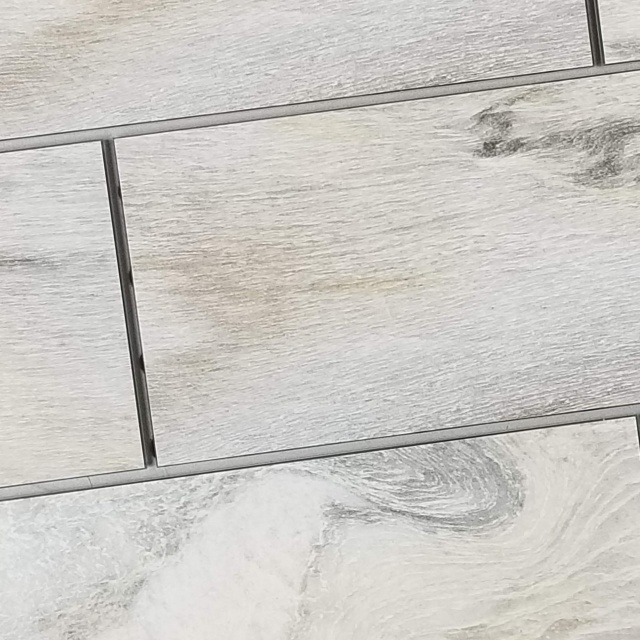 Nature X Glass Marble Look Tile In CREMA CIELO X - 4 by 8 subway tile