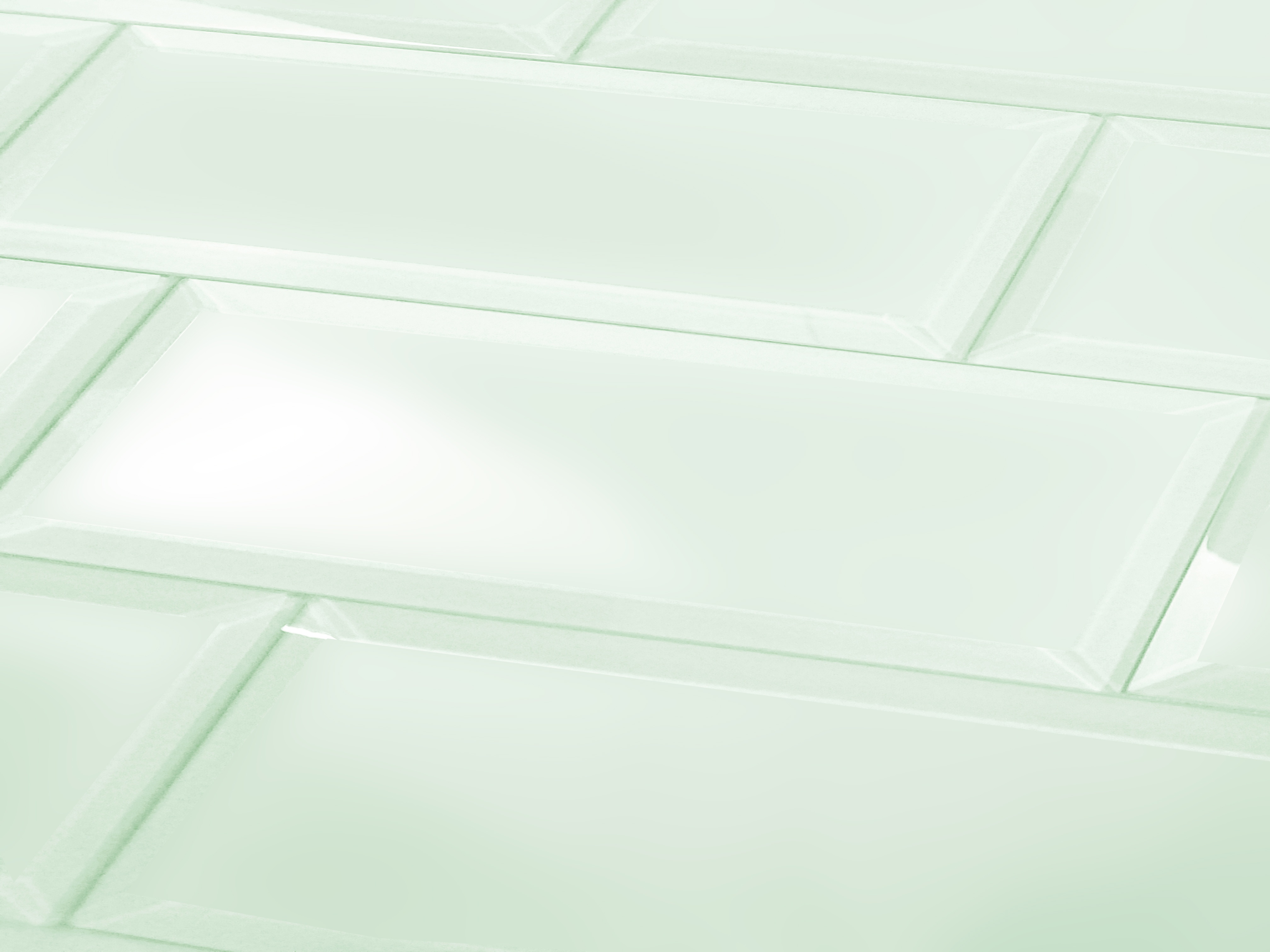 Frosted Elegance 3 In X 12 In Glass Subway Tile In Marie